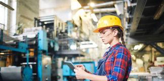 Systemy Informatyczne dla Produkcji – sprawdź jak zbudować przewagę