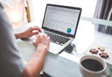 Badania wyników działań firmowych w internecie