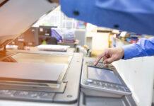Skanowanie dokumentów, czyli jak pozbyć się papierów w firmie