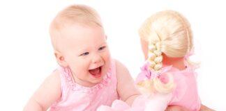 jaką lalkę wybrać dla dziecka?