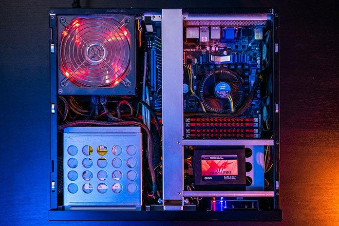 Jaki dysk SSD wybrać