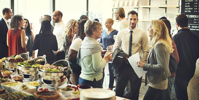 O czym pamiętać organizując imprezę firmową