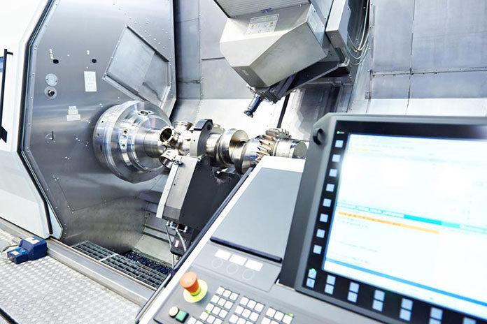 Nowoczesne maszyny CNC i ich znaczenie dla przemysłu