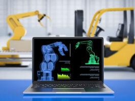 System ERP w branży maszynowej