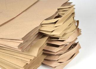 Które torby papierowe na zakupy wybrać